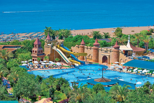 Hotel Belek Beach Resort - 2