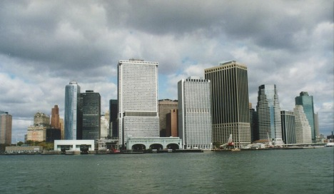 USA (štát NY) - New York - Manhattan - 0