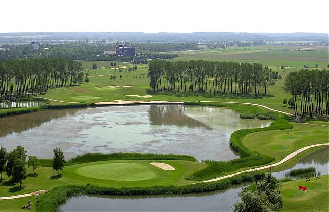 Birdland Golf and Country Club, Maďarsko - 4