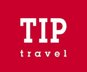 Logo TIP travel