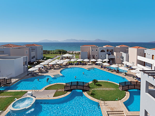 Magic Life Atlantica Marmari Palace  -