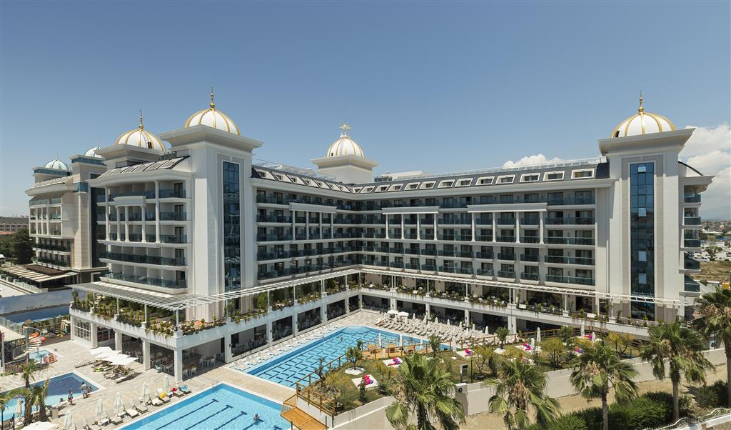 Side Mare Resort And Spa Hotel