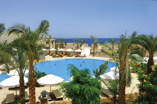 The Grand Hotel Sharm el Sheikh - 1