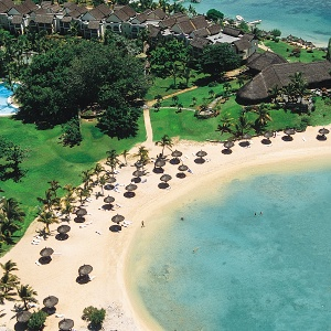 Hotel Canonnier Beachcomber Golf Resort & Spa - hotel - 1