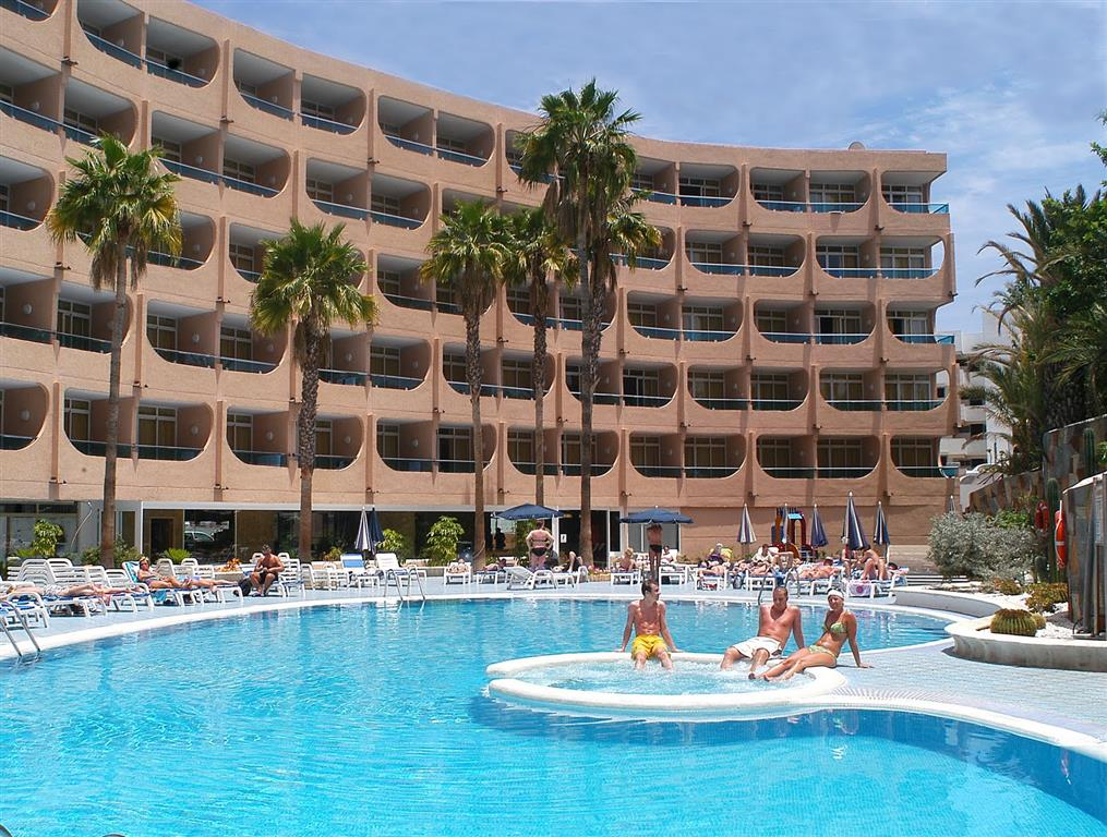 Hotel Neptuno - adults only - Neptuno - adults only - 1