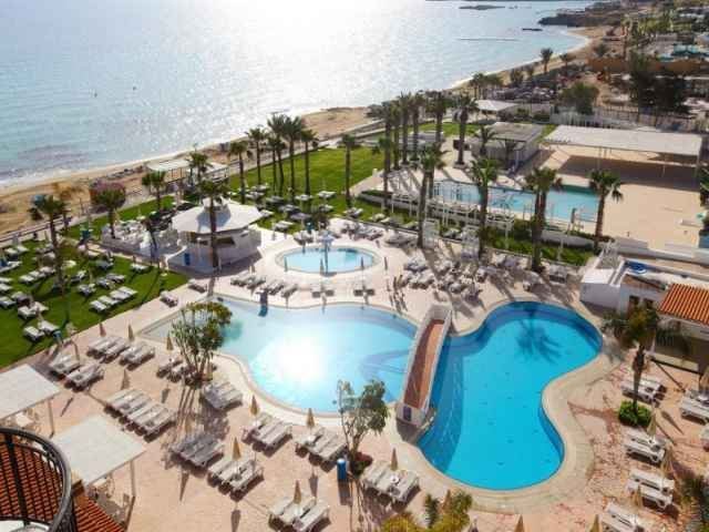 Constantinos The Great Beach Hotel - 1