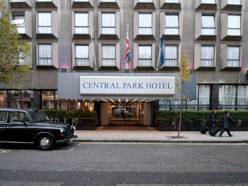 Central Park Hotel#Central Park Hotel - 1
