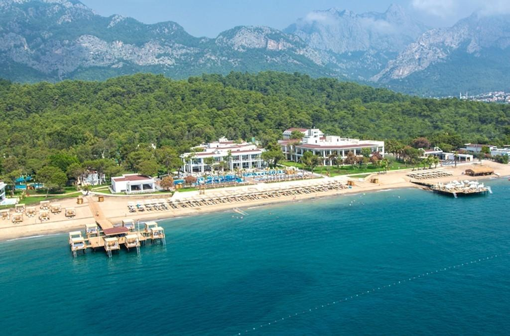 Hotel Sherwood Exclusive Kemer - 1