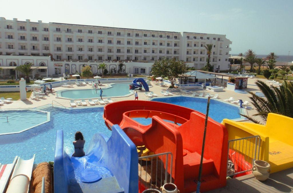 Hotel Palmyra Holiday Resort & Spa - 1