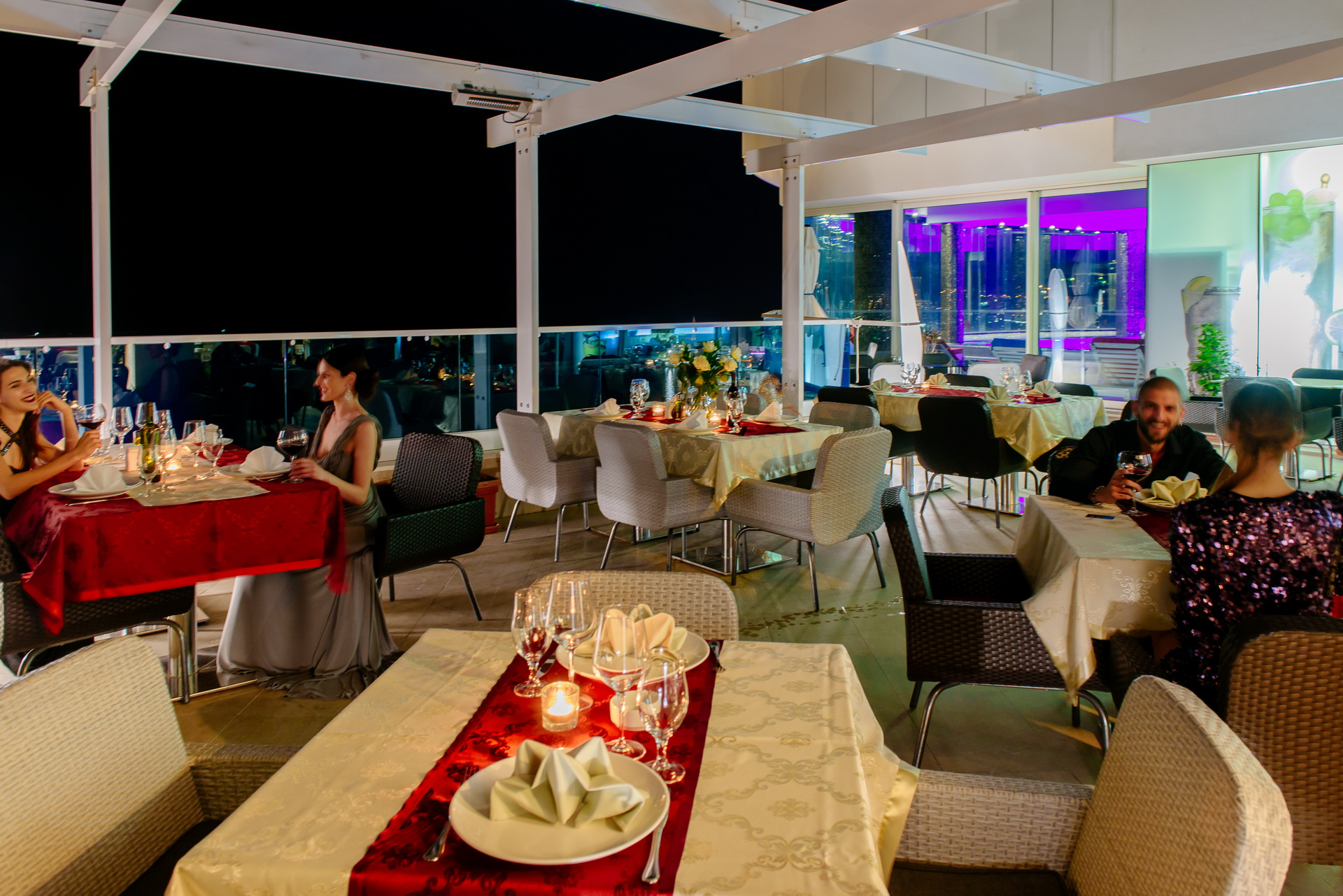 Hotel Tre Canne - 7