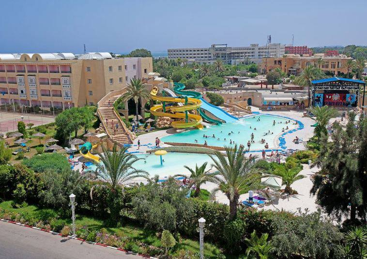 Hotel Houda Golf & Beach Club - 1 - 1