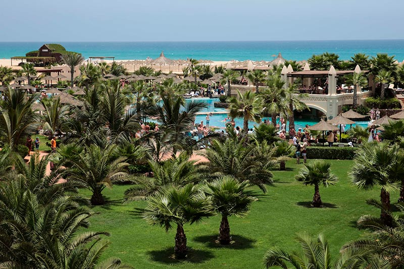 Hotel Riu Touareg - Adults Only - Riu Touareg - Adults Only 5*  - 1