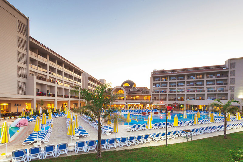Seher Sun Palace Resort & Spa - 1