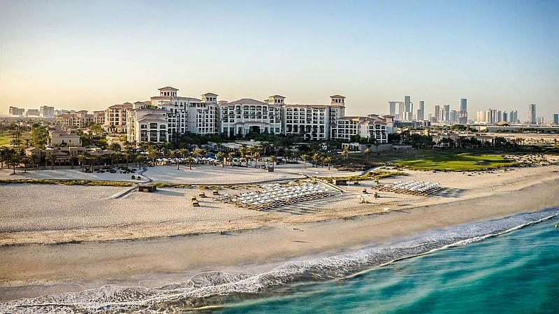 The St. Regis Saadiyat Island Resort, Abu Dhabi - Resort - 1