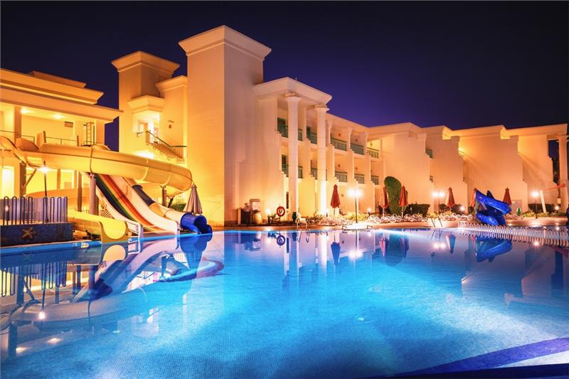 Hilton Hurghada Resort - 0