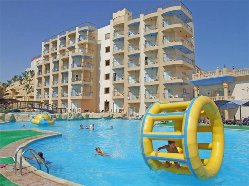 Sphinx Aqua Park Resort - 1