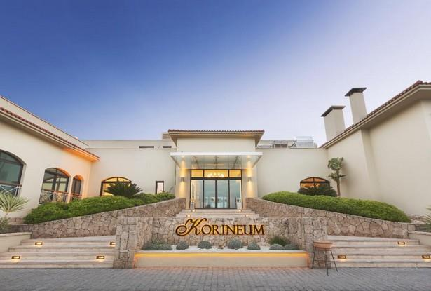 Korineum Golf & Beach Resort - 1