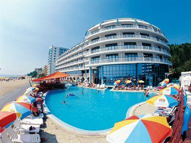 Hotel Berlin Golden Beach - 0