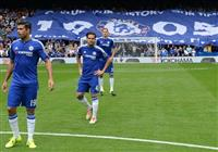 Chelsea - Leicester - 3