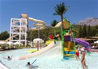 Hotel Sherwood Exclusive Kemer - 4