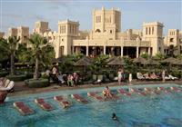 Hotel Riu Touareg - Adults Only - Riu Touareg - Adults Only 5* - bazén - 4