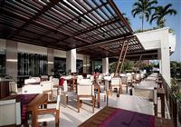 Grand Jomtien Palace - Restaurace Sea Scape Coffee Shop - 4