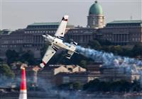 Red Bull Air Race - Budapešť - 3