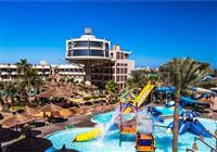 Hotel Seagull Beach Resort Hurghada - 4